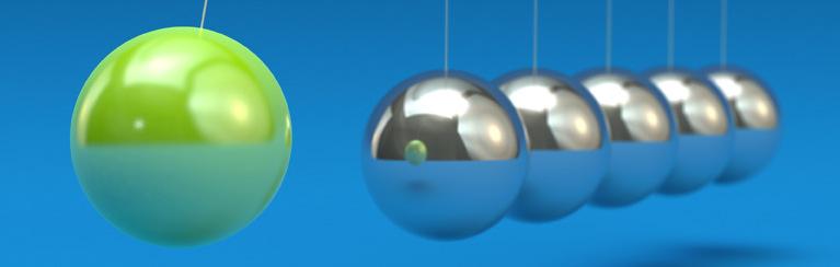 Kugelspiel grün blau 2